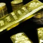 Gold mininig