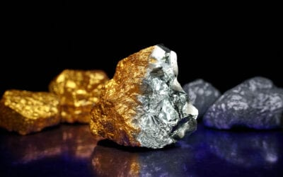 Which one is best? Gold or Lithium?