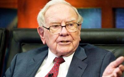 Warren Buffett's Barrick Gold Investment Signals Major Gold and Silver Investing Rush