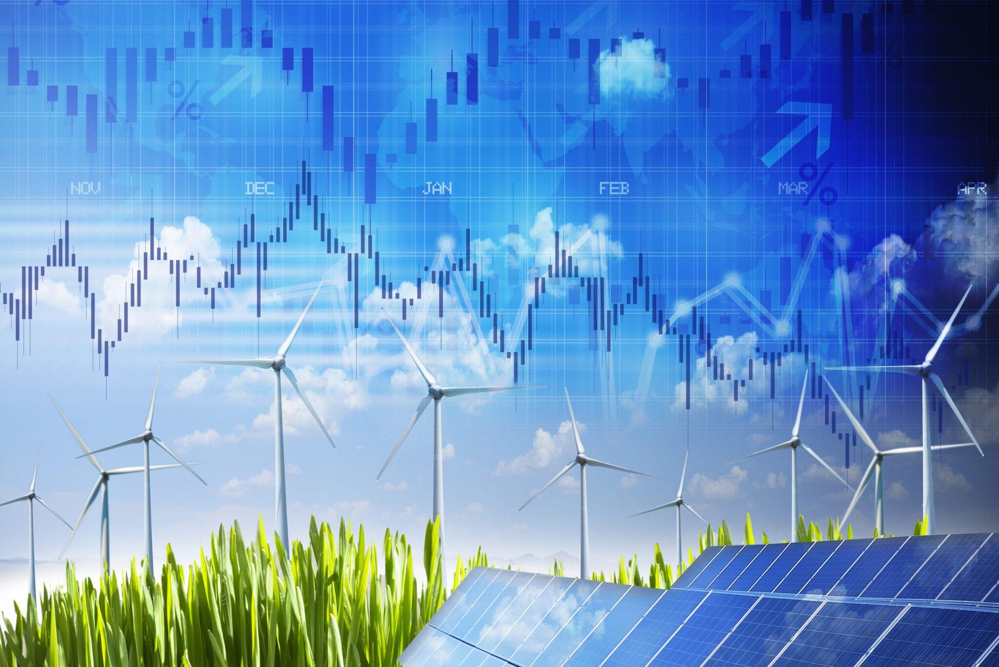 Best energy stocks under $5 chart