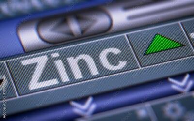 The Top Zinc Mining Stocks For Your Portfolio