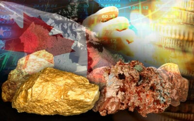 Which is the smarter investment – Physical gold … Or a gold company with nearly guaranteed upside potential … (The answer may surprise you!)