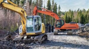 Mineral exploration industry and acquisition of mineral-rich property in North America.