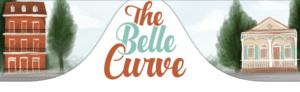 The Belle Curve logo