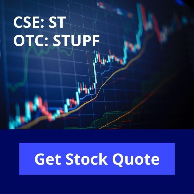 CSE ST OTC STUPF Stock Quote