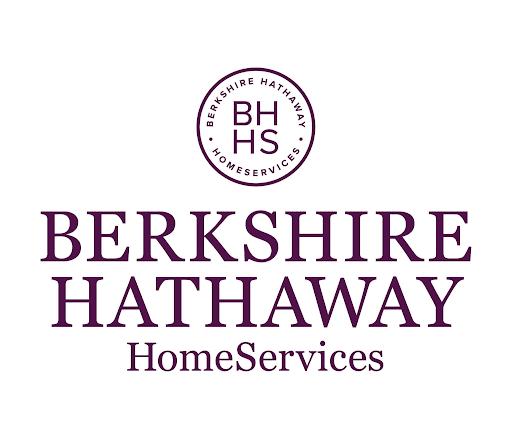 Berkshire Hathaway logo.