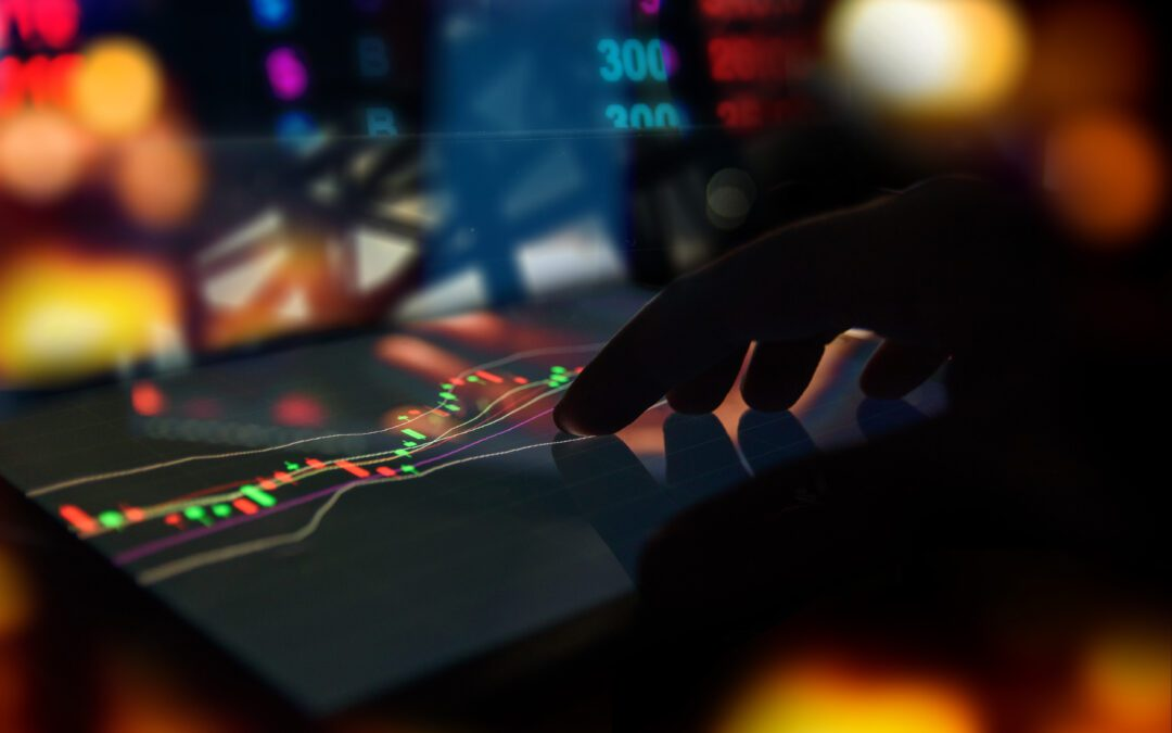 5 of the Best Fintech Stocks for Investors Everywhere