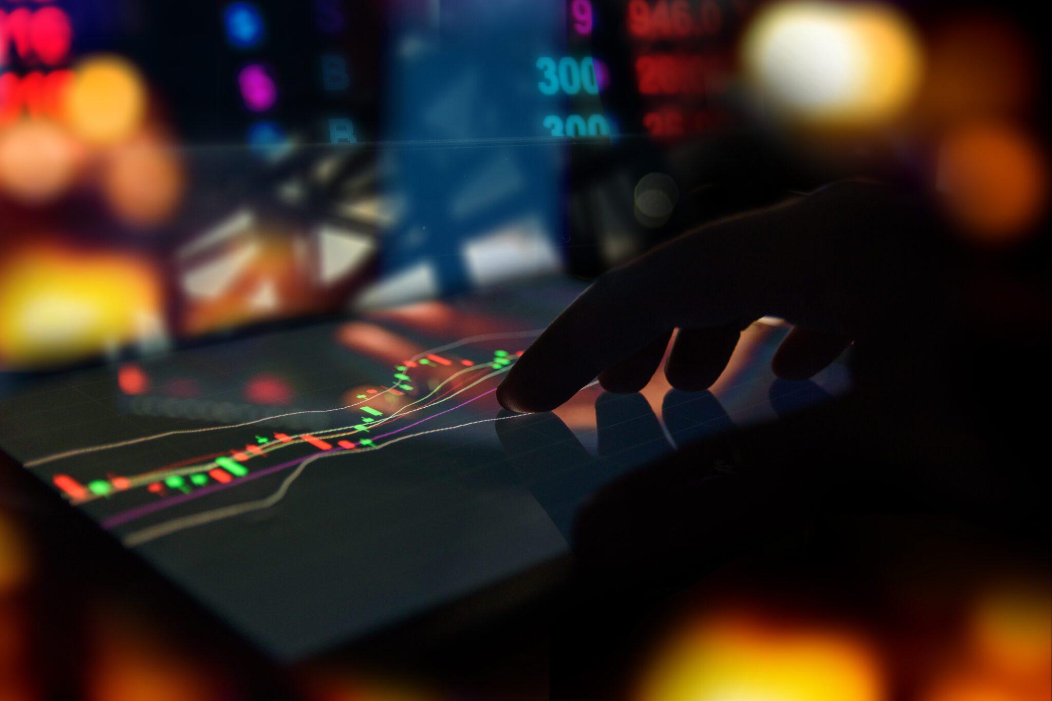 Best Fintech stocks.